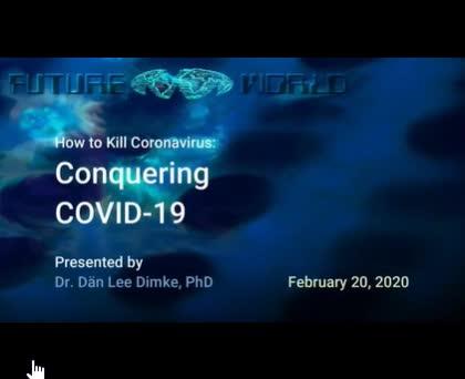 Conquering COVID-19